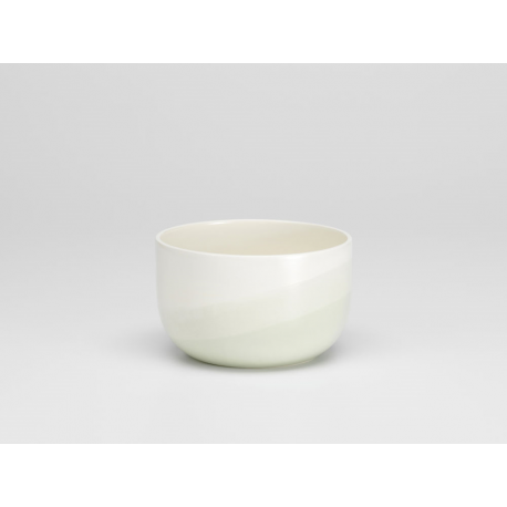 Herringbone Vessels Bowl, Sand - vitra -  - Home - Furniture by Designcollectors
