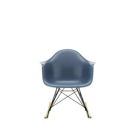 Eames Plastic Armchair RAR - vitra - Charles & Ray Eames - Arm & Lounge Chairs - Furniture by Designcollectors