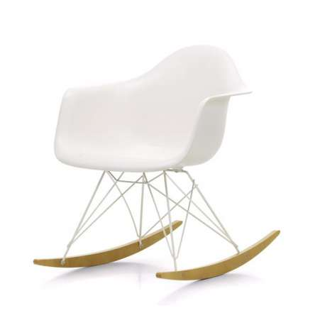 Eames Plastic Armchair RAR - new colours - Vitra - Charles & Ray Eames - Furniture by Designcollectors