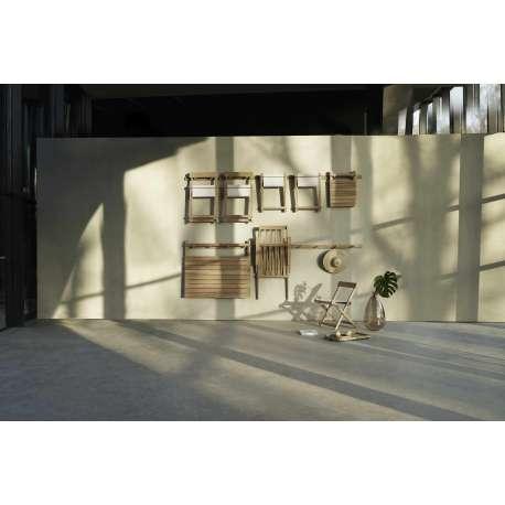 BM5270L Wandbevestiging large - Carl Hansen & Son - Børge Mogensen - Home - Furniture by Designcollectors