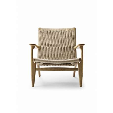 CH25 Lounge chair - Carl Hansen & Son - Hans Wegner - Furniture by Designcollectors