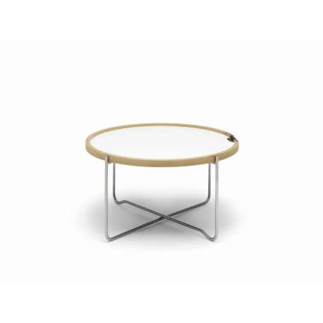 CH417 Tray table Salontafel - Carl Hansen & Son - Hans Wegner - Home - Furniture by Designcollectors