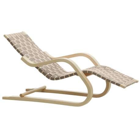 Lounge Chair 43 - artek - Alvar Aalto - Home - Furniture by Designcollectors