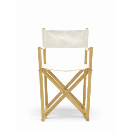MK99200 Folding chair - Carl Hansen & Son - Mogens Koch - Furniture by Designcollectors
