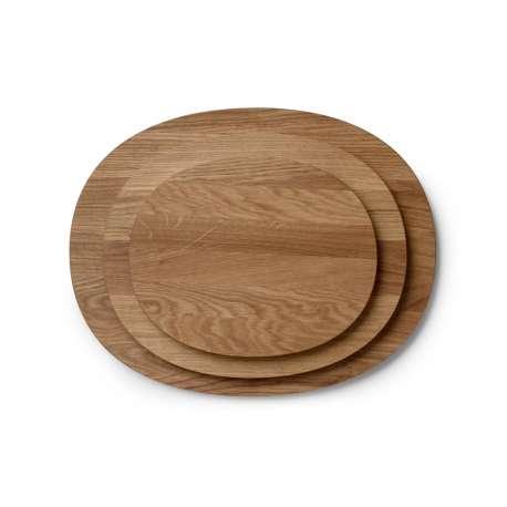 Raami serveerschaal 47 cm - Iittala - Jasper Morrison - Home - Furniture by Designcollectors