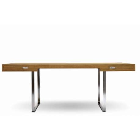 CH110 Desk - Carl Hansen & Son - Hans Wegner - Furniture by Designcollectors