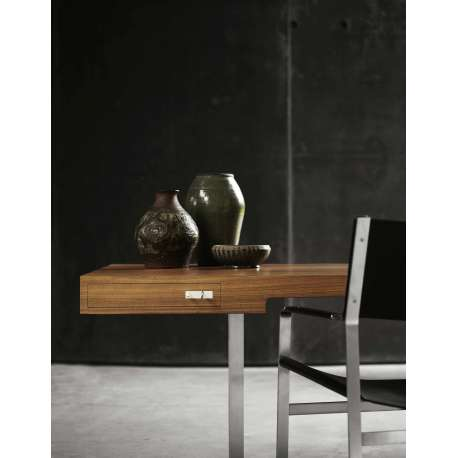 CH110 Desk - Carl Hansen & Son - Hans Wegner - Home - Furniture by Designcollectors
