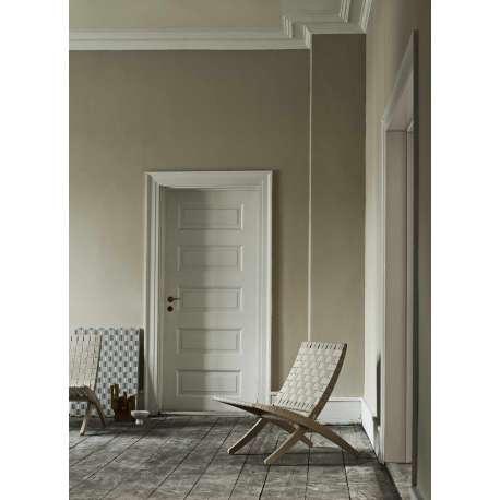 MG501 Cuba Lounge chair indoor - Carl Hansen & Son - Morten Gøttler - Home - Furniture by Designcollectors