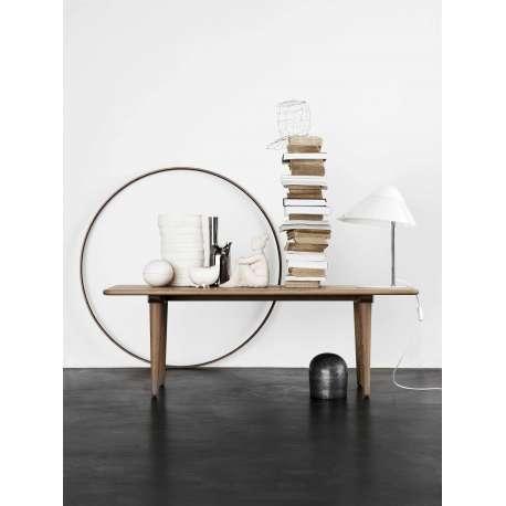 CH011 Coffee Table - Carl Hansen & Son - Hans Wegner - Home - Furniture by Designcollectors