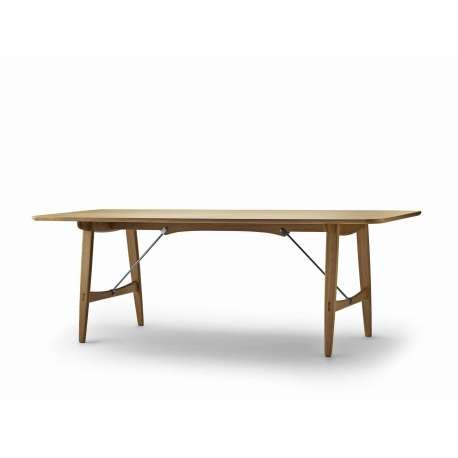 BM1160 Hunting Table - Carl Hansen & Son - Børge Mogensen - Home - Furniture by Designcollectors