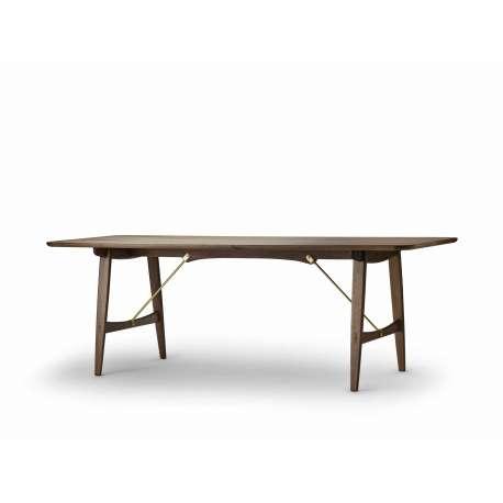 BM1160 Hunting Table - Carl Hansen & Son - Børge Mogensen - Home - Furniture by Designcollectors
