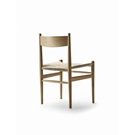 CH36 Chair - Carl Hansen & Son - Hans Wegner - Home - Furniture by Designcollectors