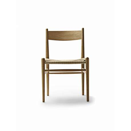 CH36 Chair - Carl Hansen & Son - Hans Wegner - Furniture by Designcollectors