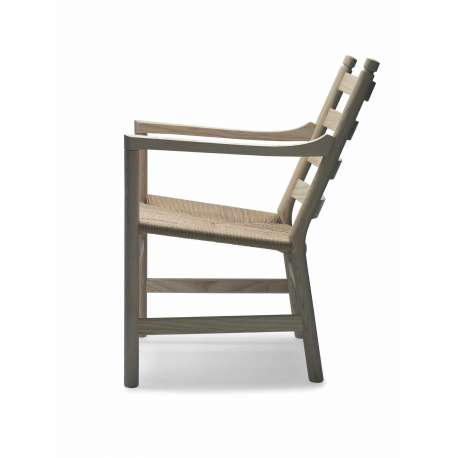 CH44 Lounge Chair - Carl Hansen & Son - Hans Wegner - Home - Furniture by Designcollectors