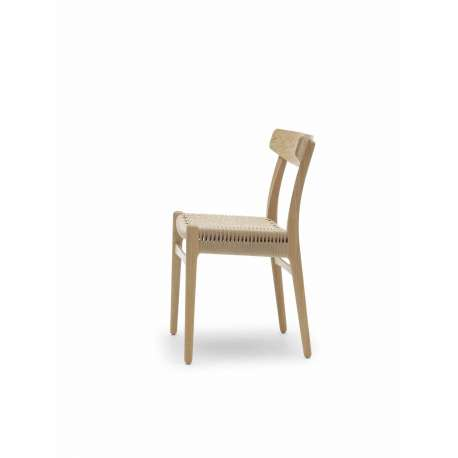 CH23 Dining chair - Carl Hansen & Son - Hans Wegner - Home - Furniture by Designcollectors
