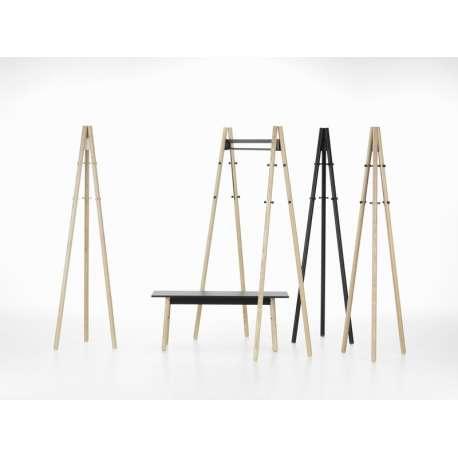 Kiila bench - artek - Daniel Rybakken - Home - Furniture by Designcollectors