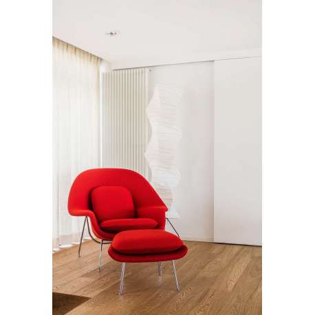 Womb Chair Relax - Knoll - Eero Saarinen - Chairs - Furniture by Designcollectors