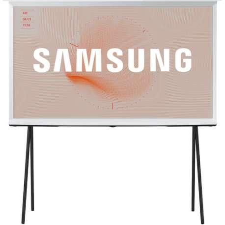 Samsung The Serif TV 2020 - 43
