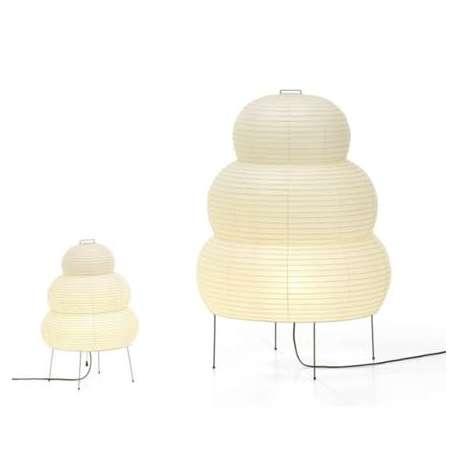Akari 25N - vitra - Isamu Noguchi - Home - Furniture by Designcollectors