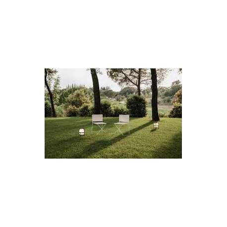 Cestita Alubat - Santa & Cole - Miguel Milá - Outside Accessories - Furniture by Designcollectors