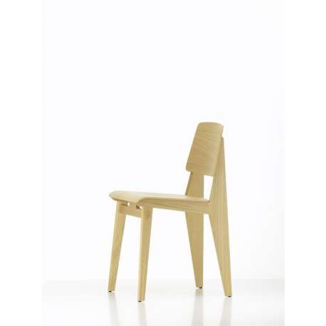 Chaise Tout Bois Chair - vitra - Jean Prouvé - Home - Furniture by Designcollectors