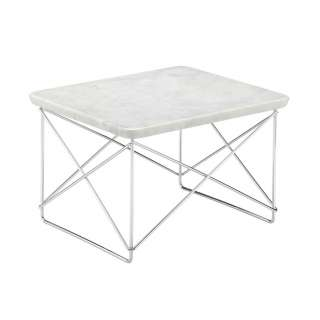 Occasional Table LTR Bijzettafel: marmer