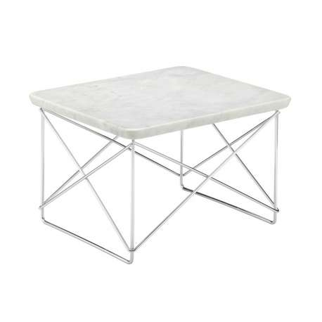 Occasional Table LTR Marble - Vitra - Charles & Ray Eames - Home - Furniture by Designcollectors