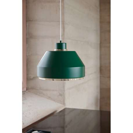 AMA 500 Hanglamp Groen: Limited Edition - artek - Aino Aalto - Home - Furniture by Designcollectors