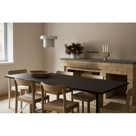 A201 Hanglamp Wit/Messing - artek - Alvar Aalto - Home - Furniture by Designcollectors