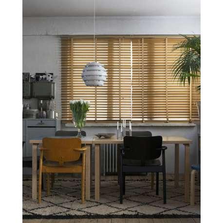 81C Aalto table square - artek - Alvar Aalto - Home - Furniture by Designcollectors