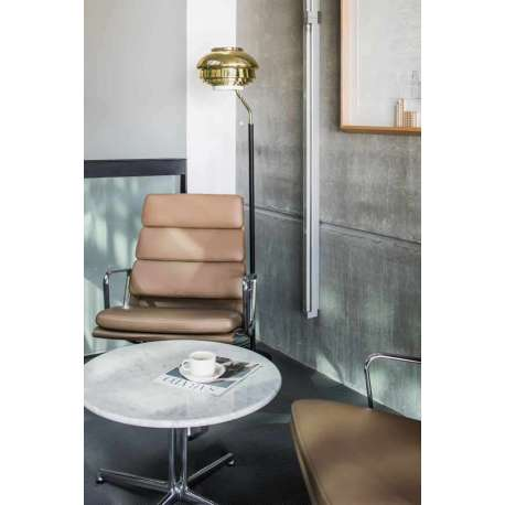 Soft Pad Chair EA 216 Stoel - vitra - Charles & Ray Eames - Home - Furniture by Designcollectors