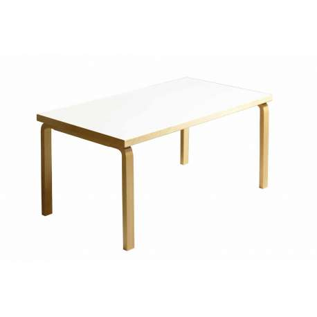 82A Table - Artek - Alvar Aalto - Home - Furniture by Designcollectors