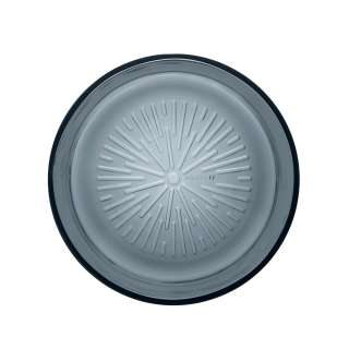 Essence bowl 69 cl dark grey