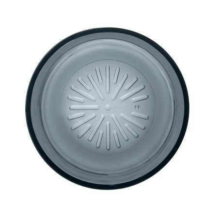 Essence bowl 37 cl dark grey - Iittala - Alfredo Häberli - Furniture by Designcollectors