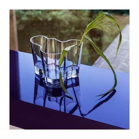 Alvar Aalto Collection vase 140 mm recycled - Iittala - Alvar Aalto - Accueil - Furniture by Designcollectors