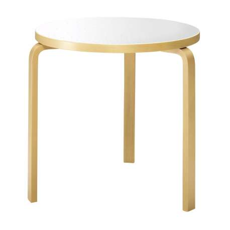 90B Table - height 52 cm - artek - Alvar Aalto - Home - Furniture by Designcollectors