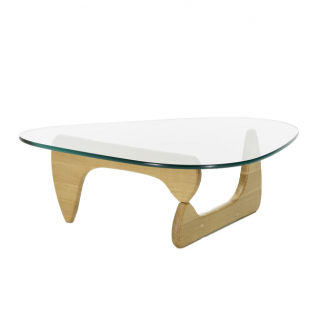 Noguchi Coffee Table: Oak - Special Edition