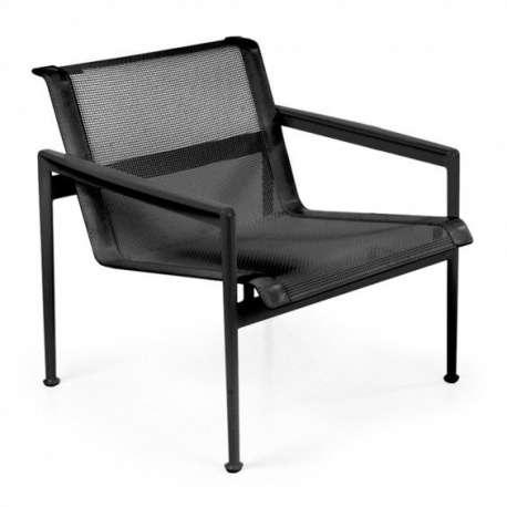 Schultz Lounge Chair Armstoel - Knoll - Richard Schultz - Stoelen - Furniture by Designcollectors