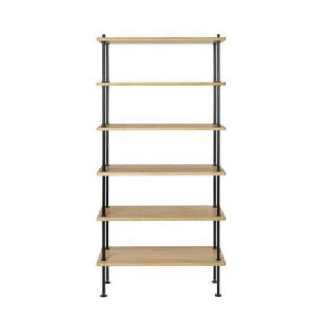 BM0253 Shelves - Carl Hansen & Son - Furniture by Designcollectors