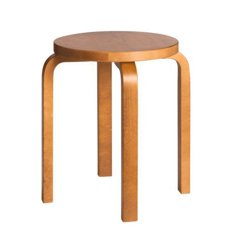 Stool E60 Kruk Hella Jongerius - artek -  - Home - Furniture by Designcollectors