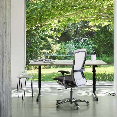 Ergonomic Chair - Life - Knoll -  - Home - Furniture by Designcollectors