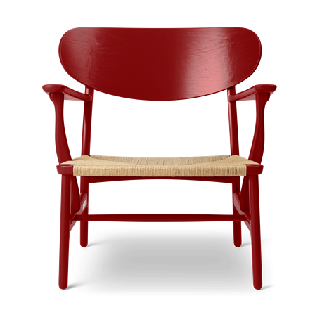 CH22 Lounge chair Limited Edition - Carl Hansen & Son - Hans Wegner - Home - Furniture by Designcollectors