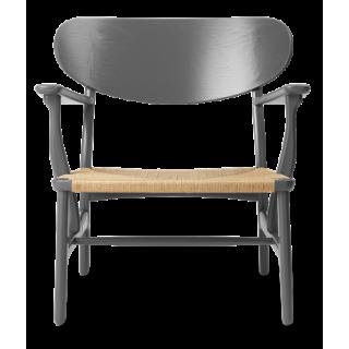 CH22 Lounge chair