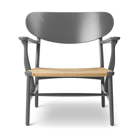 CH22 Lounge chair Limited Edition - Carl Hansen & Son - Hans Wegner - Furniture by Designcollectors