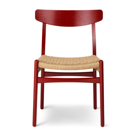 CH23 Dining chair Limited Edition - Carl Hansen & Son - Hans Wegner - Furniture by Designcollectors