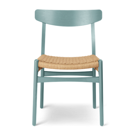CH23 Dining chair Limited Edition - Carl Hansen & Son - Hans Wegner - Home - Furniture by Designcollectors