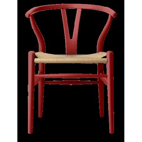 CH24 Wishbone chair Limited Edition - Carl Hansen & Son - Hans Wegner - Home - Furniture by Designcollectors