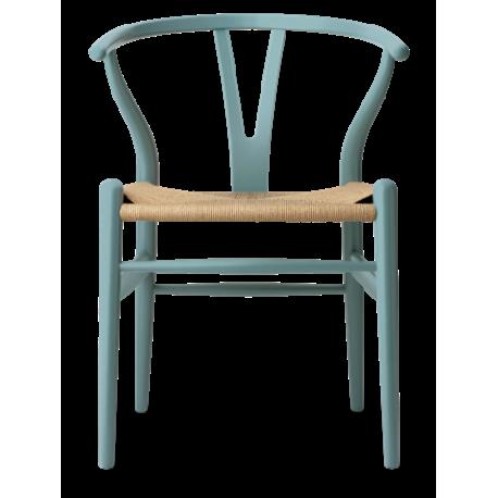 CH24 Wishbone chair Limited Edition - Carl Hansen & Son - Hans Wegner - Furniture by Designcollectors