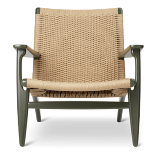 CH25 Easy chair Limited Edition