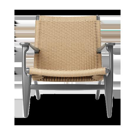 CH25 Easy chair Limited Edition - Carl Hansen & Son - Hans Wegner - Home - Furniture by Designcollectors